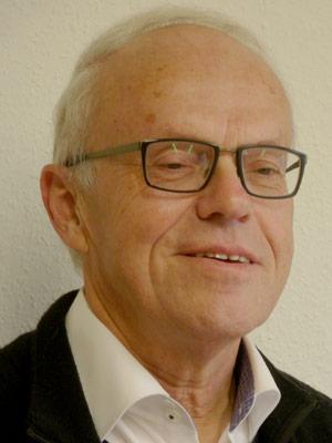 Wilfried Klammer
