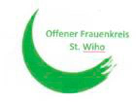 Logo Offener Frauenkreis St. Wiho