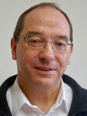 Ulrich Pliesch