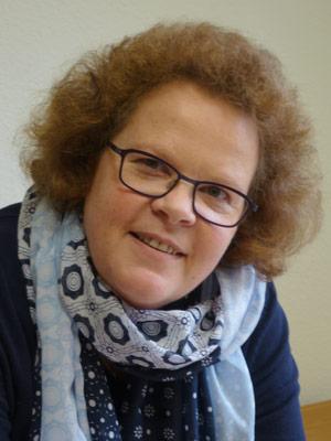 Jutta von Heine