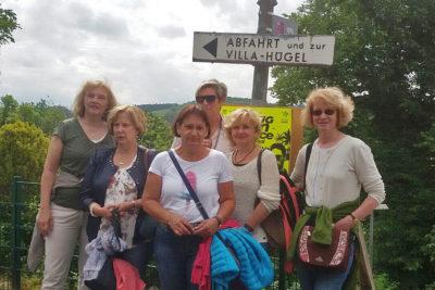Frauen treffen osnabrück