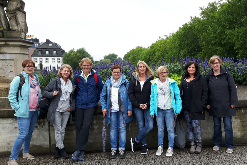 Frauengruppe Josefine Osnabrück