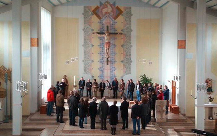 Gremien in Ohrbeck, Kirche
