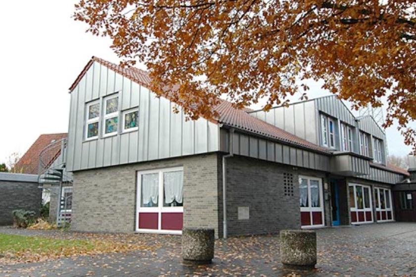 Kindertagesstätte St. Wiho