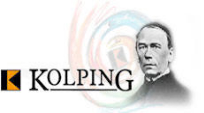 Logo Kolpingsfamilie Hasbergen