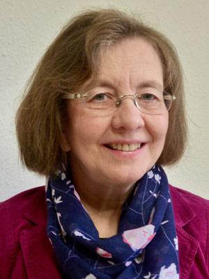 Renate Rickelmann-Osterfeld