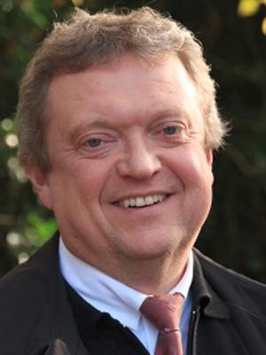 Hans Ulrich Schmiegelt